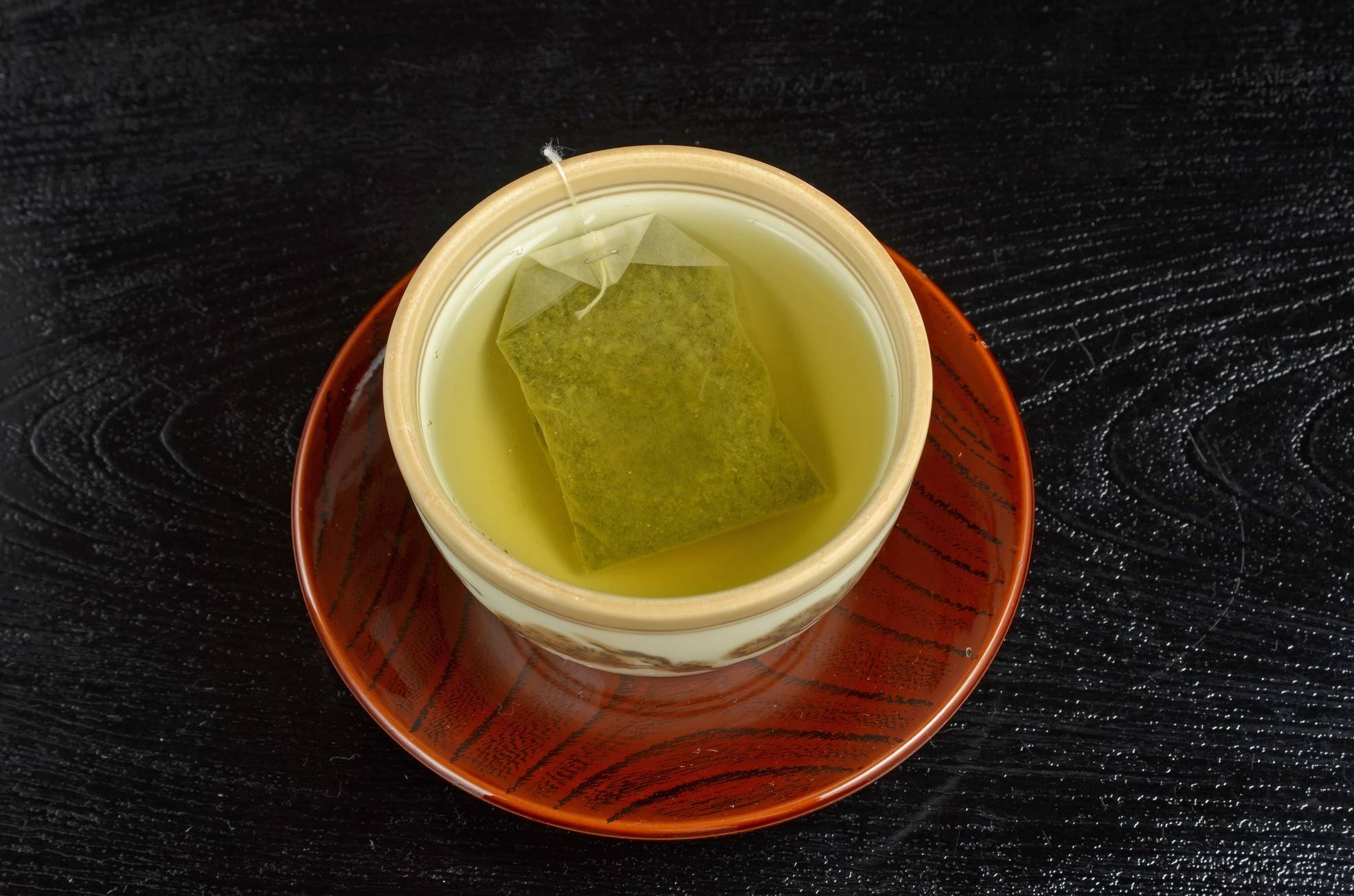 Green Tea Options in Chicago | Refreshing Beverages | Tea Service